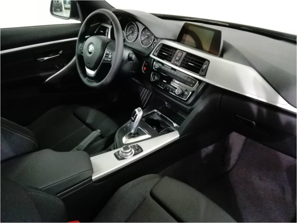 BMW 418dA Coupé Segunda Mano