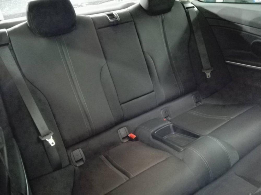 BMW 420i Coupé Segunda Mano