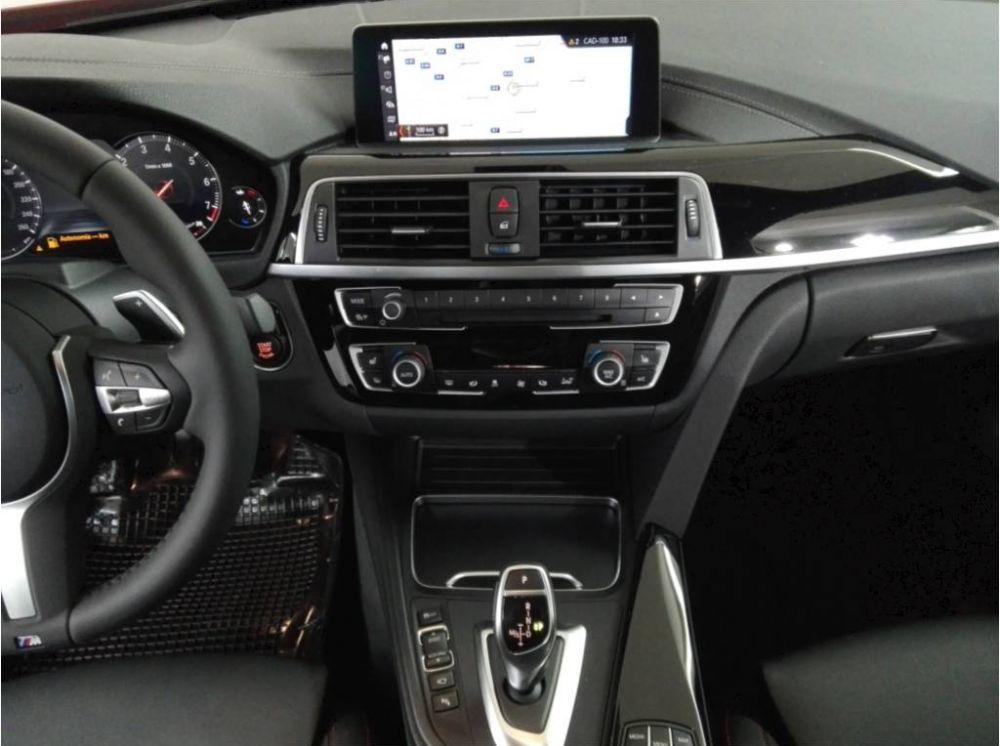BMW 420iA Cabrio Segunda Mano