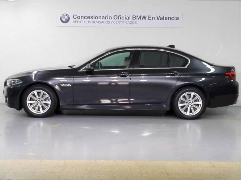 BMW 525dA Segunda Mano