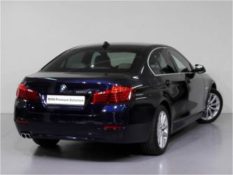 BMW 520d Segunda Mano