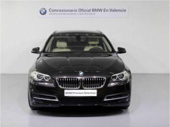 Coche BMW 520dA Touring