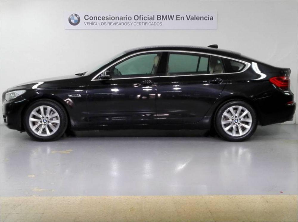 BMW 520dA Gran Turismo Segunda Mano