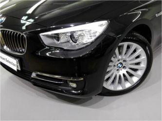 Coche BMW 520dA Gran Turismo