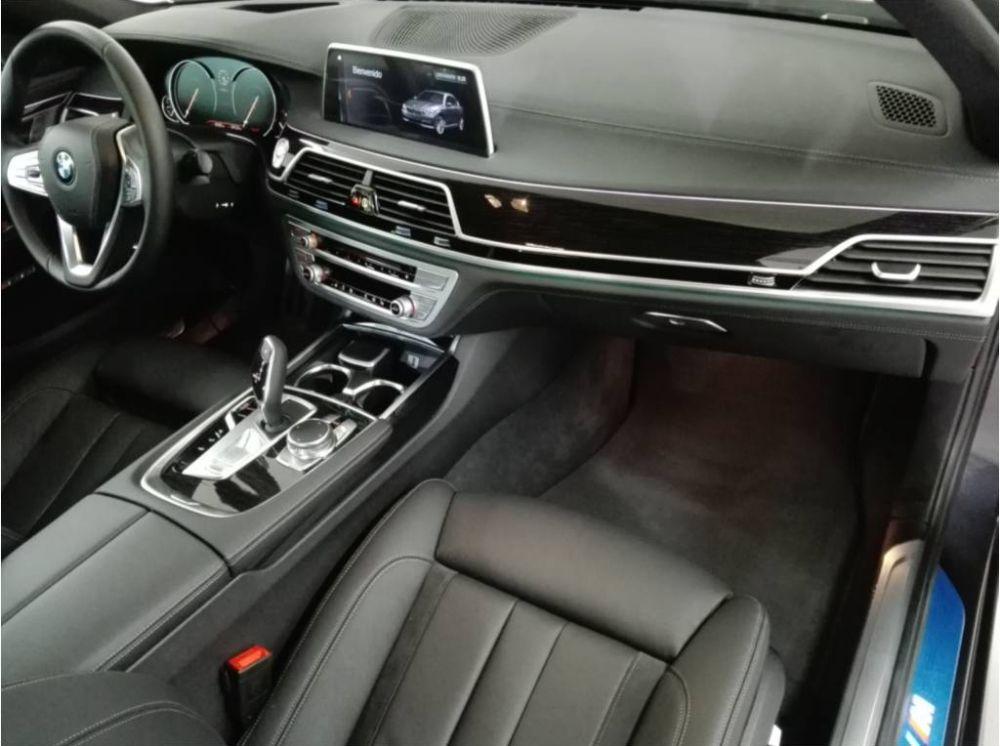 BMW 730dA Segunda Mano