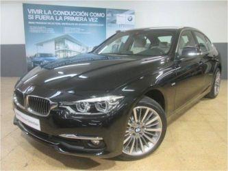 BMW 320dA Essential Edition Segunda Mano