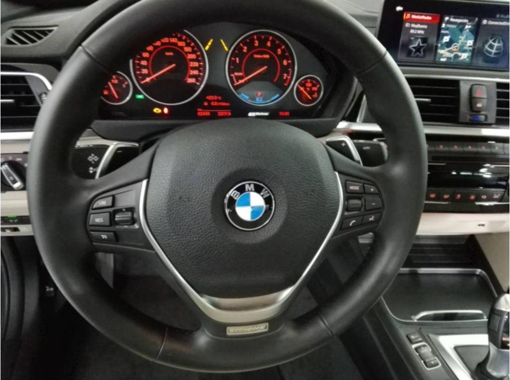 BMW 330e iPerformance Segunda Mano