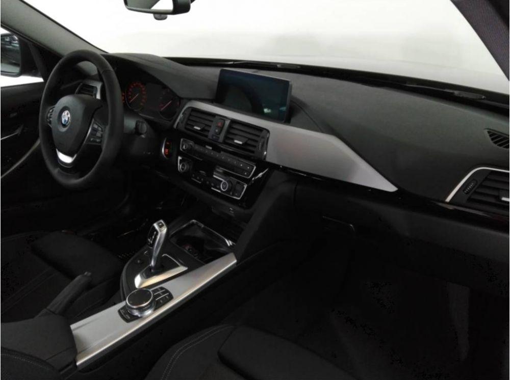 BMW 318iA Segunda Mano
