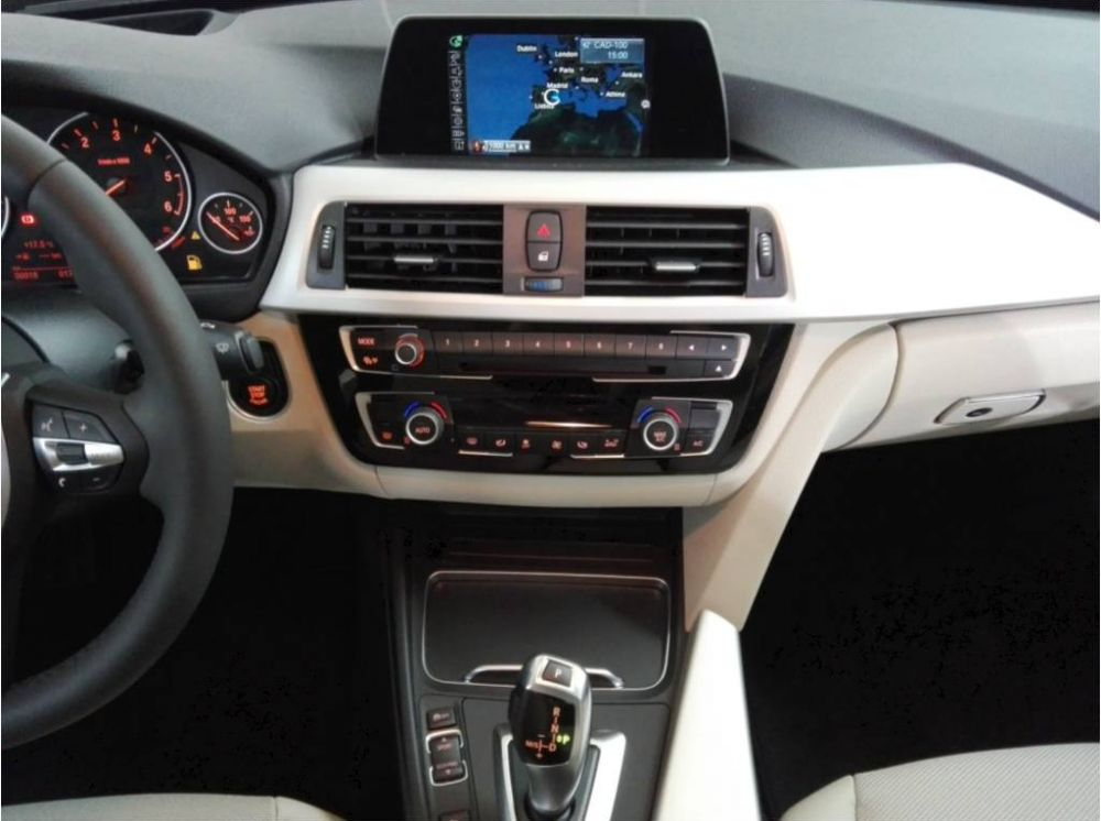 BMW 318dA Touring Segunda Mano