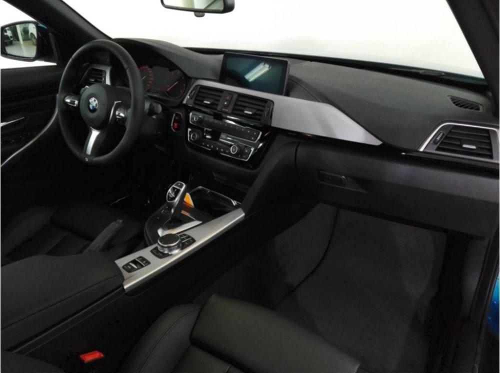 BMW 420dA Cabrio Segunda Mano
