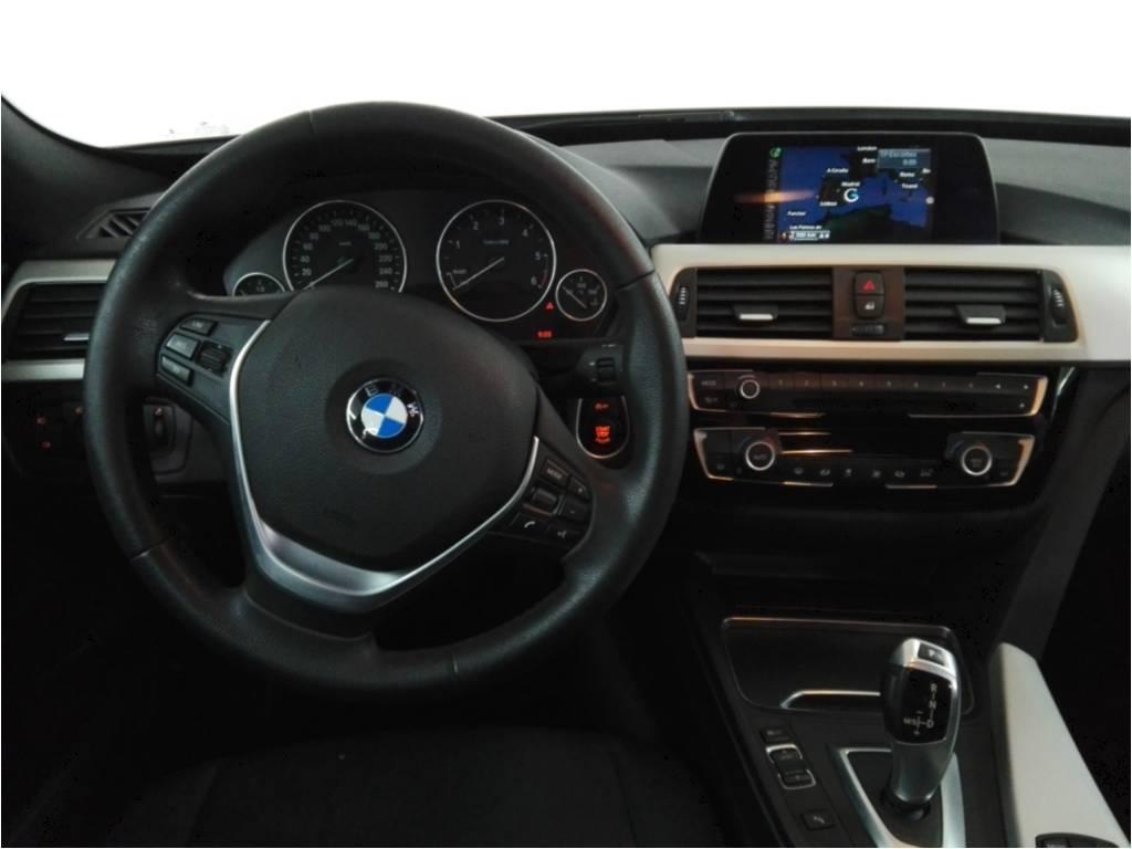 BMW 320dA Gran Turismo Sport Segunda Mano