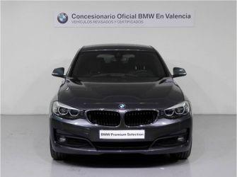 Coche BMW 320dA Gran Turismo Sport