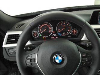 BMW 318dA Gran Turismo Segunda Mano