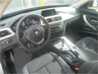 BMW 320dA Gran Turismo Segunda Mano