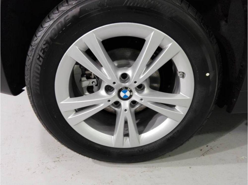 BMW X1 sDrive 16d Segunda Mano