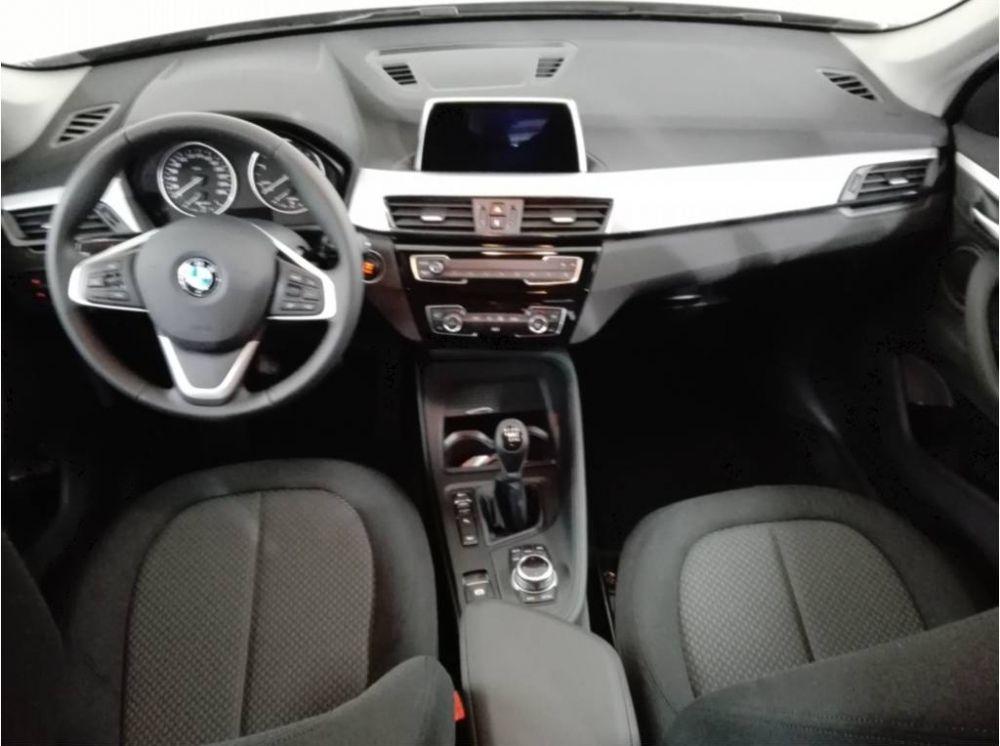BMW X1 xDrive 18d Segunda Mano