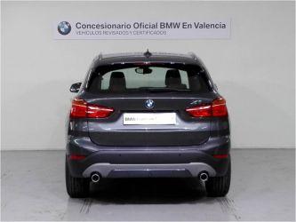 BMW X1 sDrive 20dA (4.75) Segunda Mano