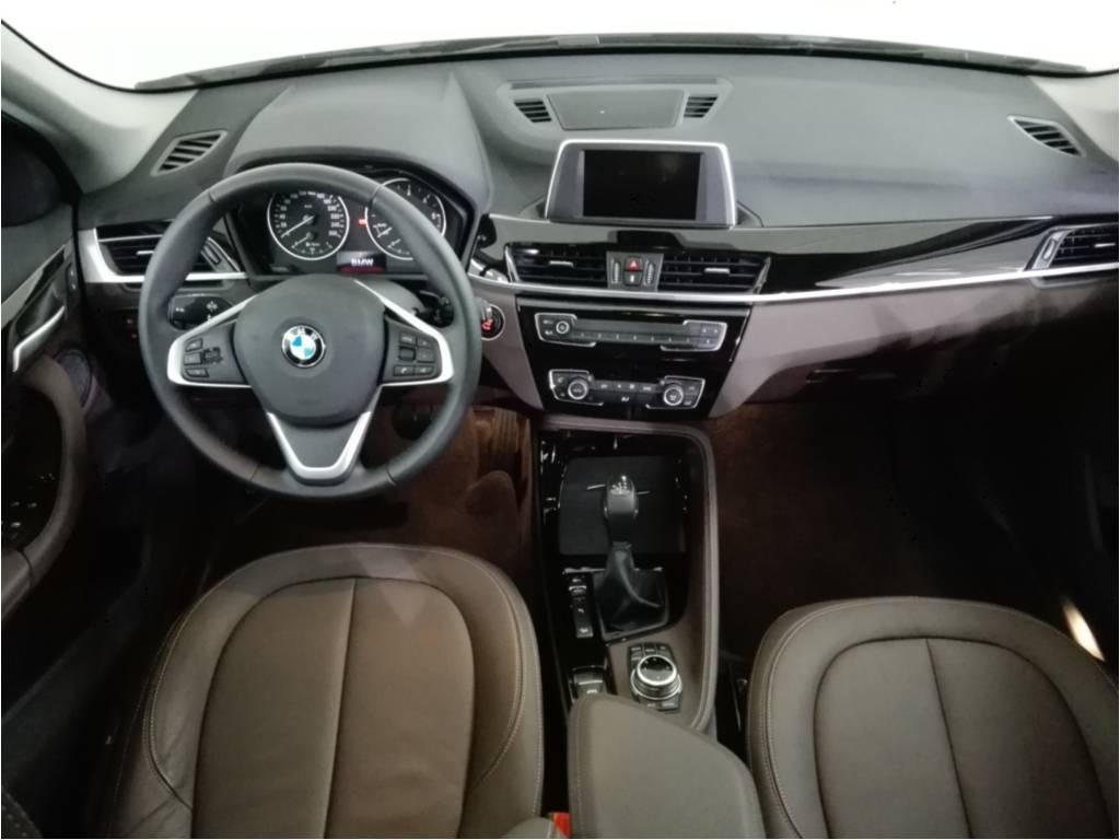 BMW X1 xDrive 20dA Segunda Mano