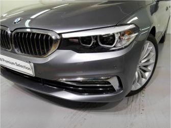 BMW 520dA Segunda Mano
