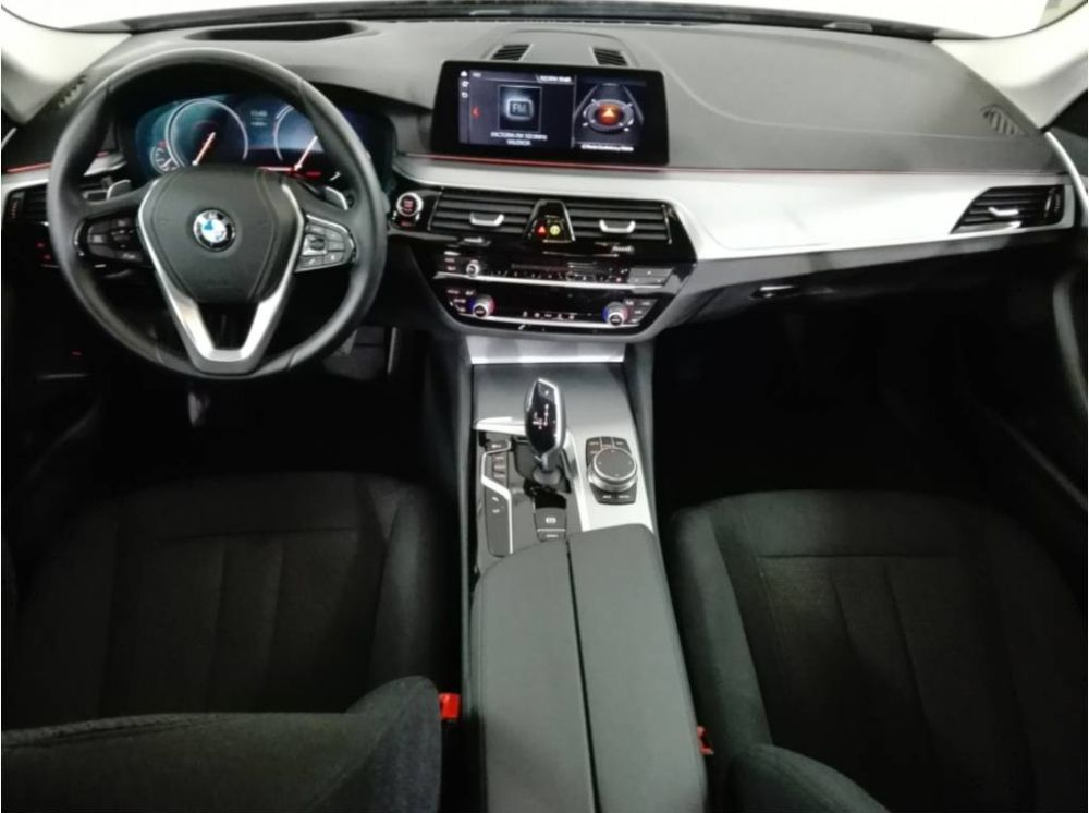 BMW 530d Segunda Mano