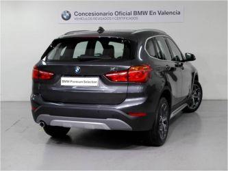 BMW X1 sDrive 18iA Segunda Mano
