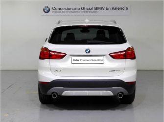 BMW X1 sDrive 20iA Segunda Mano