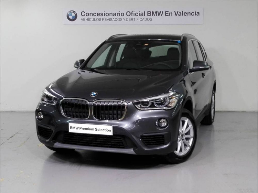 BMW X1 sDrive 16d Business Segunda Mano