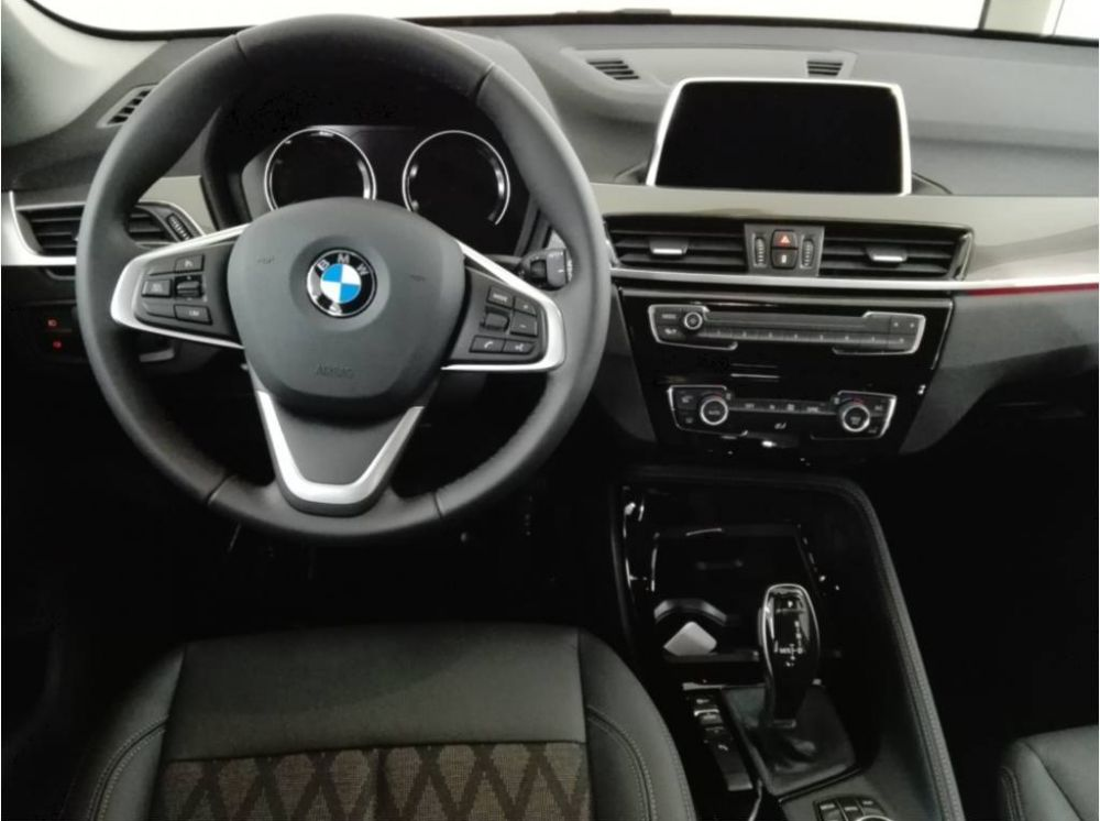 BMW X1 sDrive 18dA Segunda Mano