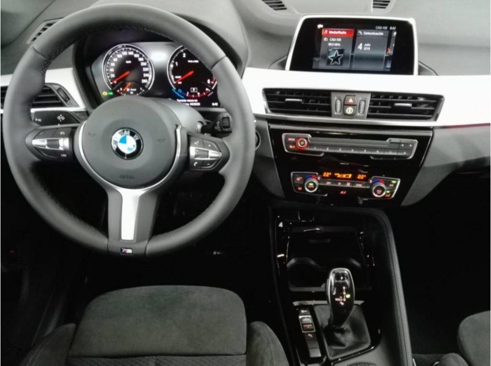 BMW X1 sDrive 18dA Business Segunda Mano