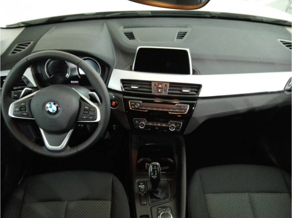 BMW X1 sDrive 18dA Business Segunda Mano