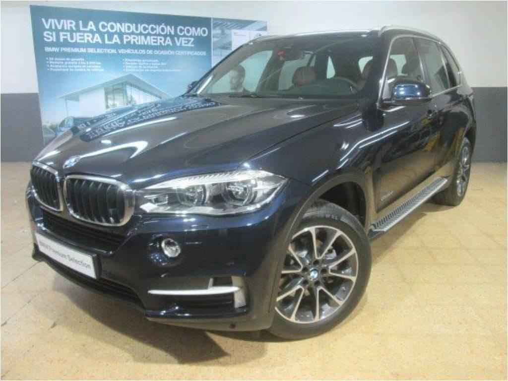 BMW X5 xDrive 30d Segunda Mano