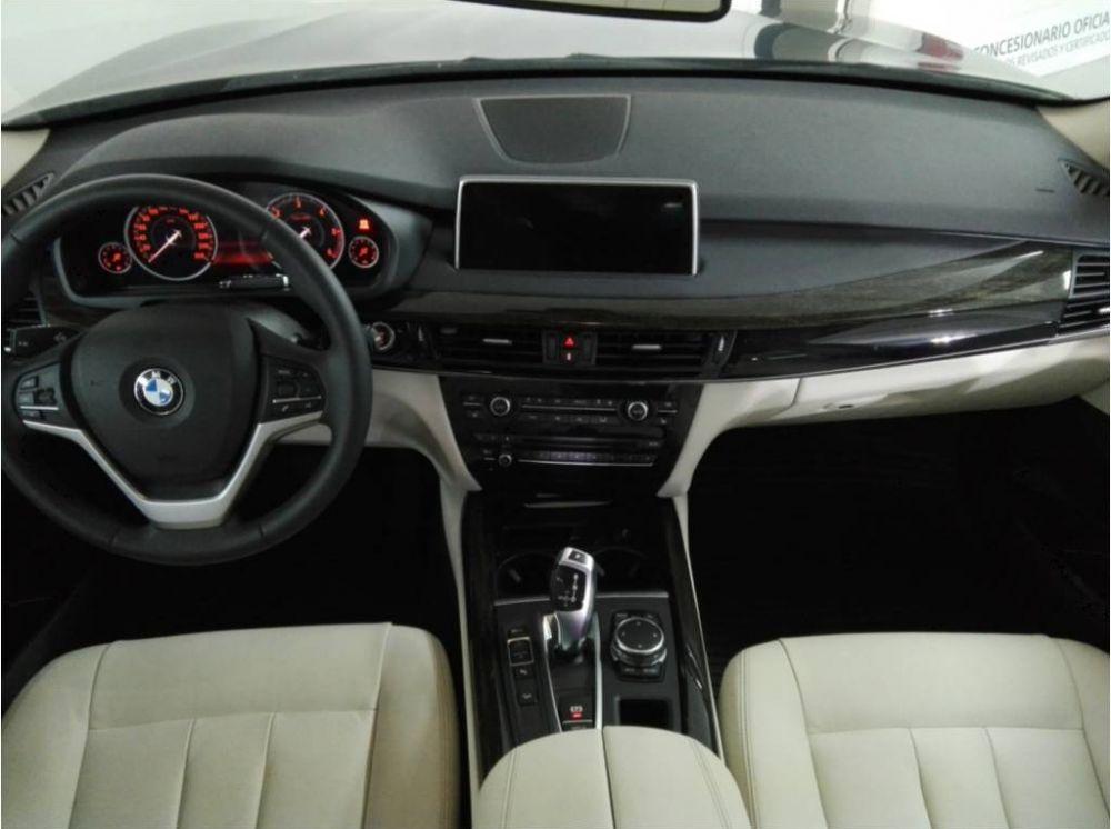 BMW X5 xDrive 30dA Segunda Mano