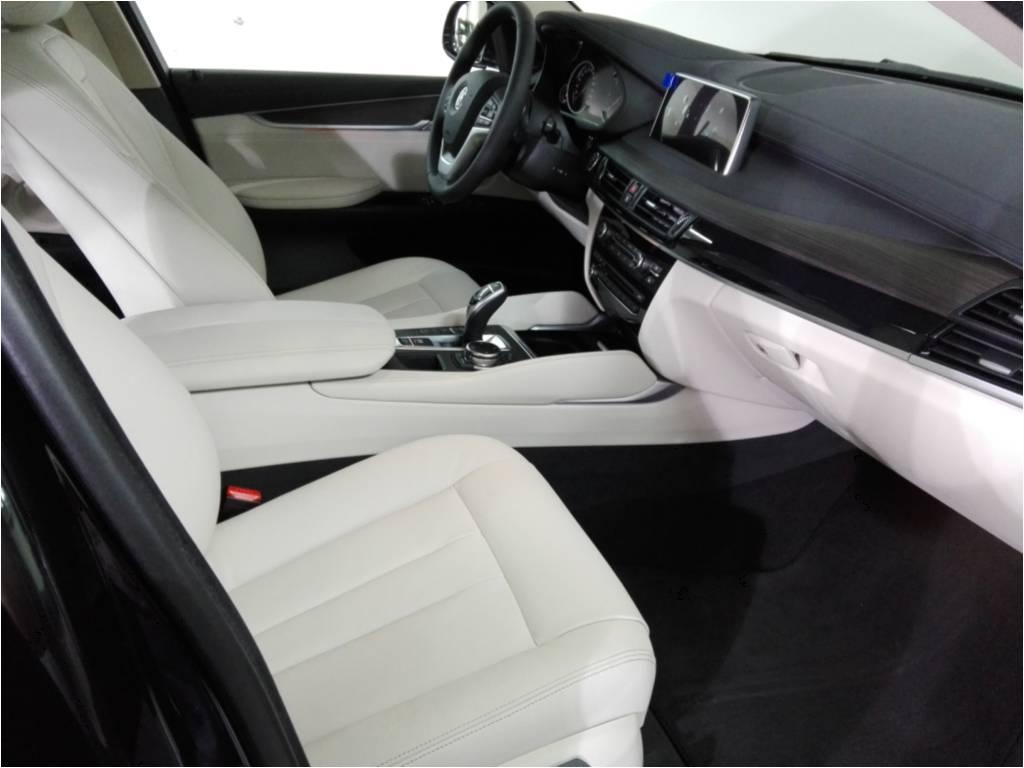 BMW X6 xDrive 30d Segunda Mano
