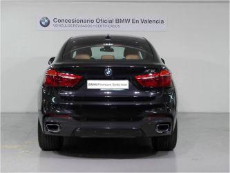 Coche BMW X6 xDrive 30dA