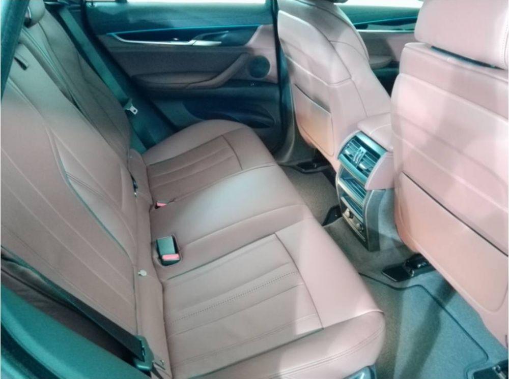 BMW X6 xDrive 40dA Segunda Mano