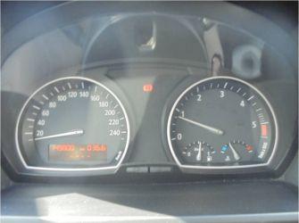 BMW X3 2.0d Segunda Mano