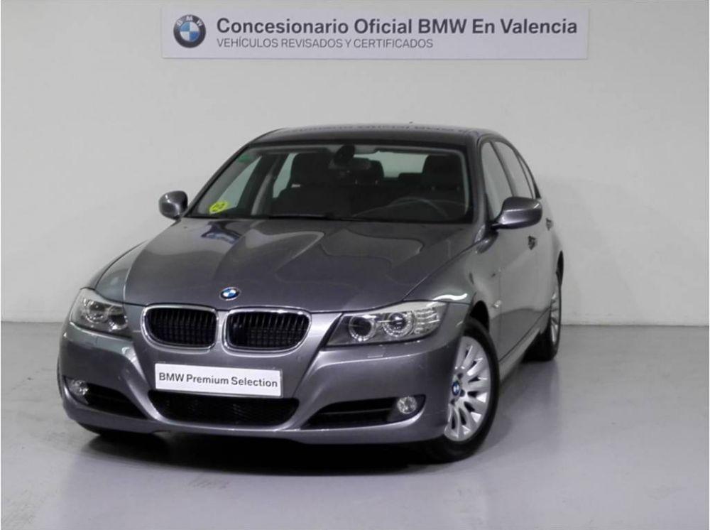 BMW 320d Segunda Mano