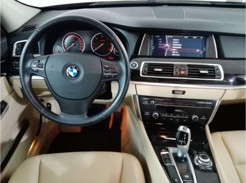 BMW 530dA Gran Turismo Segunda Mano