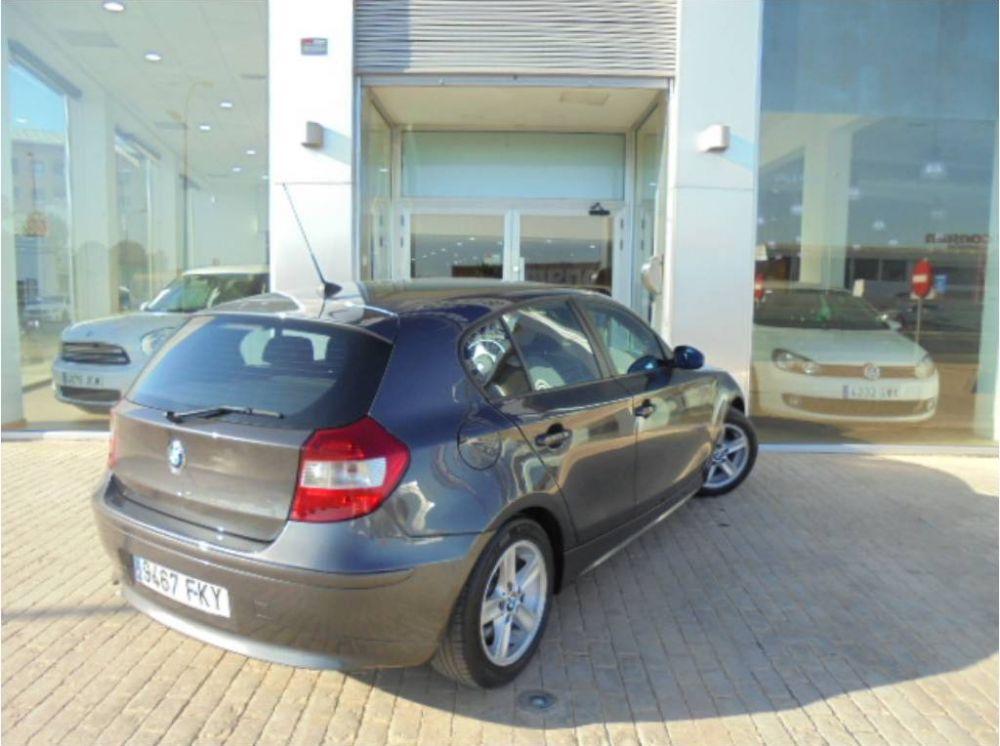 BMW 120d Segunda Mano