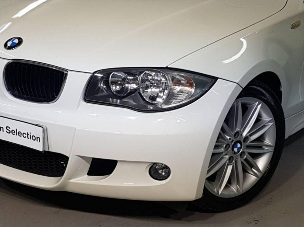BMW 116i Segunda Mano
