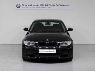 Coche BMW 123d