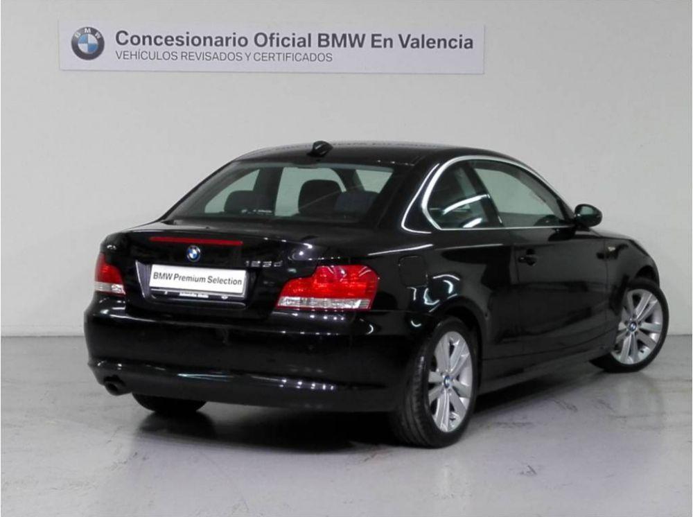 BMW 123d Segunda Mano