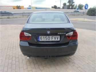BMW 320d Aut. Segunda Mano