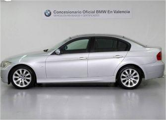 BMW 320dA Segunda Mano