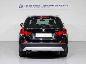 Coche BMW X1 sDrive 20d