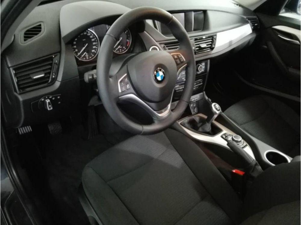 BMW X1 sDrive 18d Segunda Mano