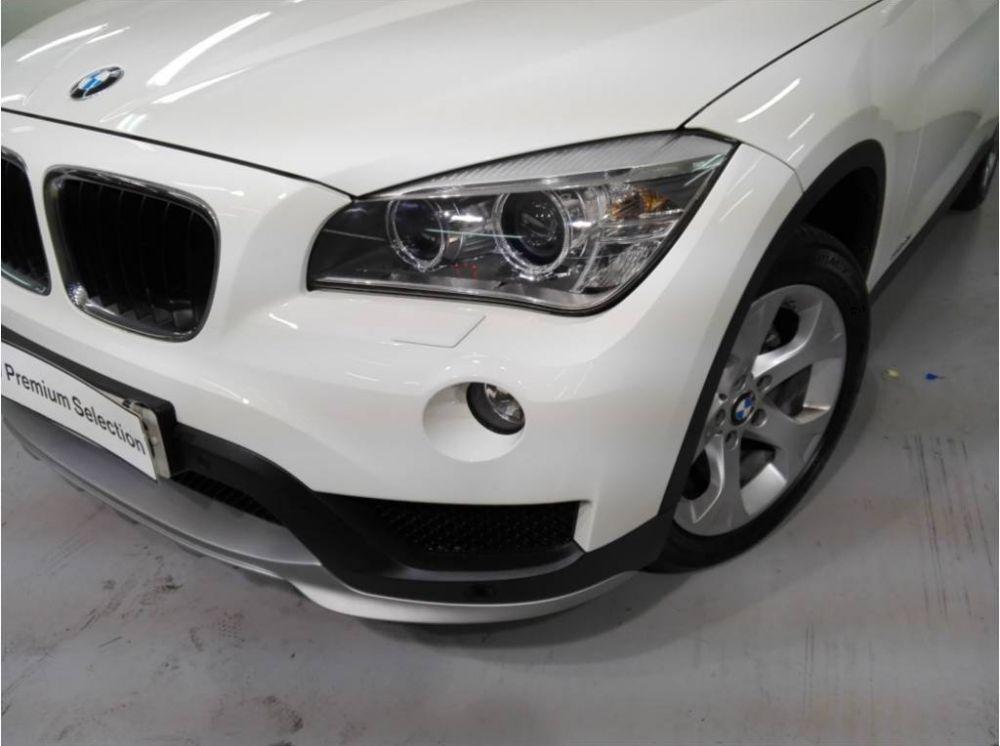 BMW X1 xDrive 18dA Segunda Mano