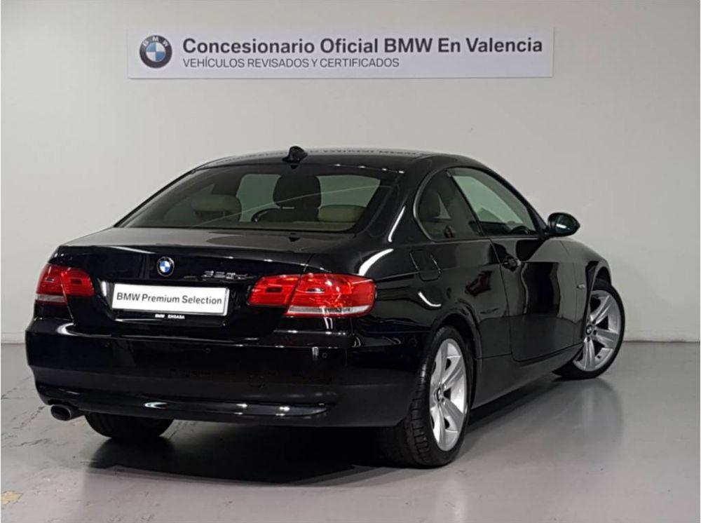 BMW 320d Coupé Aut. Segunda Mano