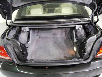 Coche BMW 320i Cabrio