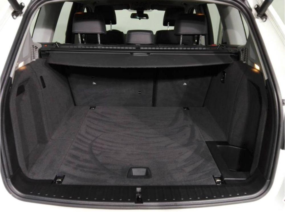 BMW X3 xDrive 20dA Segunda Mano